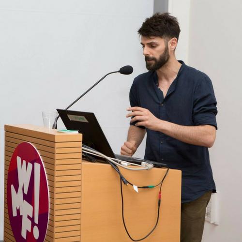 Enrico Pacassoni